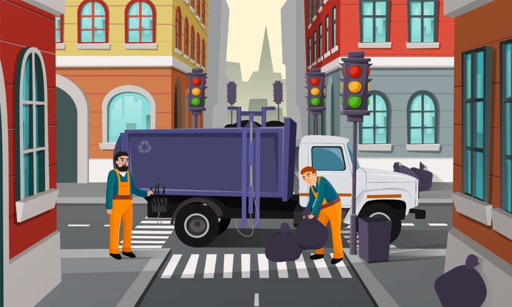 Save Hundreds When Hiring a Dumpster Company